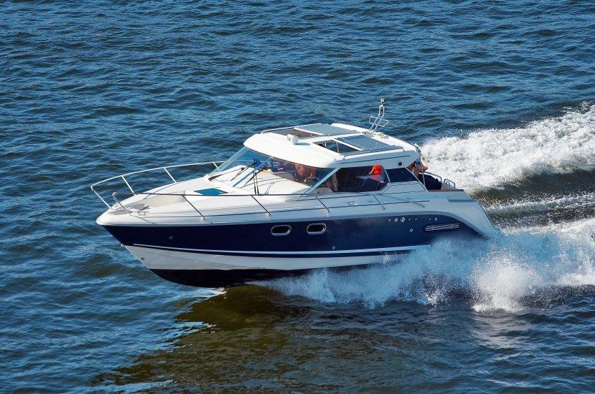 Marine Insurance Ontario