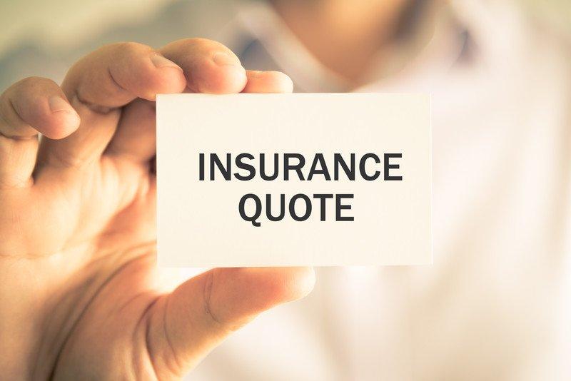 Marine Insurance Quote